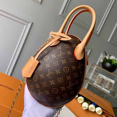 Louis Vuitton LV19SS秀