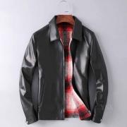 LOEWE罗意威专柜双面皮衣夹克外套